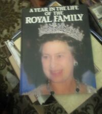 Royal memorabilia Queen Diana William and Harry books and pamphlets