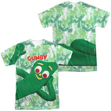 """Gumby """"Gumbyflage"""" Dye Sublimation T-Shirt"""