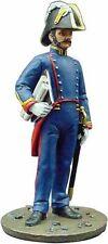 Del Prado 1/32 Figure Fireman Engineer ceremonial uniform NaplesItaly1806 BOM116