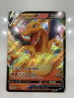 Pokemon Darkness Ablaze - Charizard V - 019/189 Ultra Rare M/NM