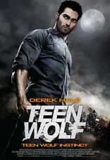 """004 Teen Wolf - American TV Series Hot Shows 14""""x20"""" Poster"""
