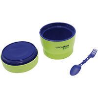 Yellowstone Food Flask - Multi-Colour, 300 ml
