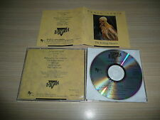 @ CD EGDON HEATH - THE KILLING SILENCE RARE DUTCH PROG SYMFO / SI MUSIC 1991 ORG
