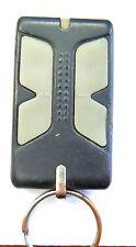 Crimestopper keyless entry remote aftermarket beeper alarm keyfob controller fob