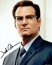 Jack COLEMAN SIGNED Autograph 10x8 Photo AFTAL COA Noah BENNET HEROES