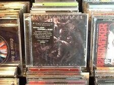 "BIOMECHANICAL ex DRAGONFORCE ""Cannibalised"" LTD EDITION (CD) METAL New & Sealed"