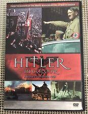 Hitler in Colour (DVD, 2005)