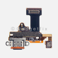 USB Charger Charging Port Dock Connector Flex Cable Replacement Parts For LG V30