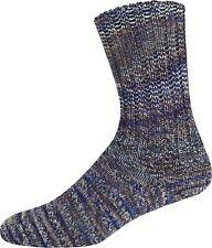 Sockenwolle von ONline 4-fach Mouline Color  100 g  Farbe 2524