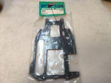 Mugen Seiki Carbon Fiber Radio Plate For K2-X Avance Part#J0301