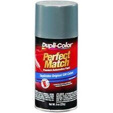 Duplicolor Bgm0534 Dupli Color Gray Metallic Gm Exact Match Auto Paint