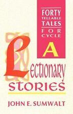 Lectionary Stories (A), John E. Sumwalt, Very Good Books