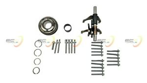 F40 Gearbox - 2nd Gear (51T) Repair Kit for Vauxhall