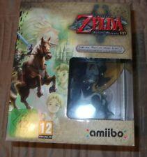Legend of Zelda Twilight Princess HD Limited Edition - Nintendo Wii U - NEW