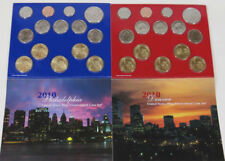 2010 US Mint Set in Original Government Packaging