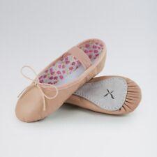 Capezio Dance Shoes leather Daisy Style 205 Adult