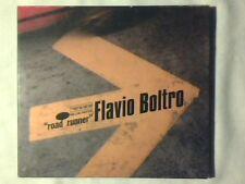FLAVIO BOLTRO Road runner cd BLUE NOTE RARISSIMO COME NUOVO VERY RARE LIKE NEW