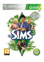 The Sims 3 XBox 360 - Excellent  - 1st Class FAST & FREE Delivery