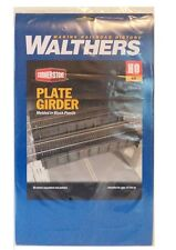 HO Scale Walthers Cornerstone 933-2948 Through Plate-Girder Bridge Kit