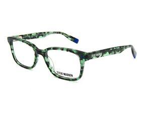 Steve Madden SPPLASHED Kids Eyeglasses Frame, Green. 45-15-125, Unisex. NWOT