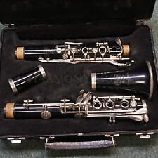 Selmer Bundy 577 Resonite Used Clarinet B flat Great Condition Pre-Sale Serviced