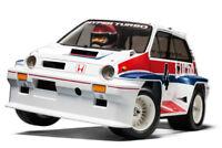 Tamiya 58611 Honda City Turbo Willy's Wheeler RC kit  (CAR WITHOUT ESC)