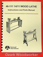 HARDINGE DV59 Precision Metal Lathe Catalog DV-59 0336