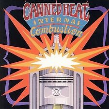 Internal Combustion (Original Recording Remastered/Limited Edition) (Audio CD)