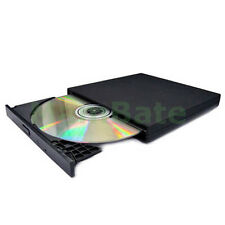Laptop Notebook External USB 24x CD-ROM Drive for HP DV6000 DV8000 DV9000 Black