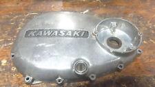 1976-83 KAWASAKI KZ750 TWIN KM299 ENGINE SIDE COVER