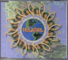 Hula Girl-Hula All Over the world cd maxi single eurodance holland