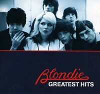Blondie - Greatest Hits [New CD]