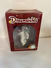 """Dreamsicles Ornament """"Just For You"""" By Cast Art Ind.,Ceramic, #10135, 2""""Tall"""