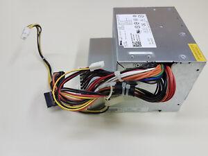 Dell M619F H235PD-01 OptiPlex 360/380 235W Power Supply REV: A01