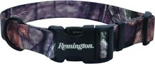 NEW Remington Adjustable Dog Collar Mossy Oak Break-Up Country R6901-G-MBC28