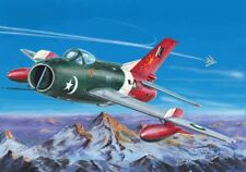"8KP Models 1/72 Shenyahg F-6C ""Farmer-C"" plastic kit"