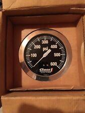 Class 1 Liquid Filled Pressure Guage 91663967