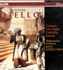 ROSSINI - Otello  .....KL35