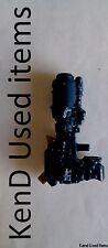 G.I. JOE VINTAGE missile launcher Roadblock v6 1993 Star Brigade HASBRO GI JOE w