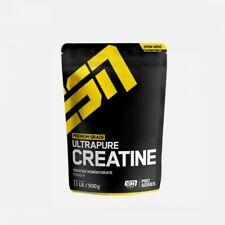 ESN Ultrapure Creatine Monohydrate 500g Beutel (33,80?/Kg)