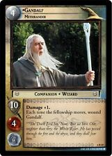 LOTR TCG Ents of Fangorn EoF Gandalf, Mithrandir FOIL 6R30
