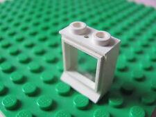 LEGO 7026a @@ Window 1 x 2 x 2 with Fixed Glass 1472 2150 4554 6592 7730 9354