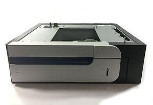 HP CE522A RC2-5440 500 Sheet Heavy Media Feeder Tray for CM3520/CM3530