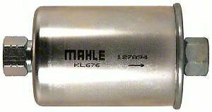 Fuel Filter Mahle Original KL676