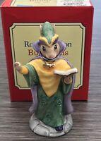 Royal Doulton Bunnykins Figurine Mystic Millennium - Boxed