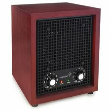 New ListingIvation Ozone Generator Air Purifier, Ionizer Purifies Up to 3,500 Sq/Ft