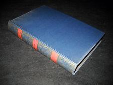 Persio e Giovenale LE SATIRE Classici Latini UTET 1956 1° ediz. COME NUOVO