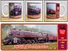 Canadian Pacific 2-10-4 T1c Selkirk Locomotive - 11 oz Ceramic Coffee Mug