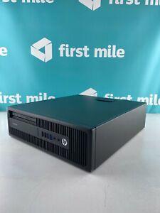 HP PRODESK 705 G2 SFF AMD PRO A4 2C +6G @3.50GHz 4GB RAM 2TB HDD Win 10 Pro