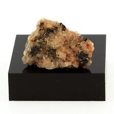 Calcite + Phlogopite. 23.4 cts. Lanark, Ontario, Canada
